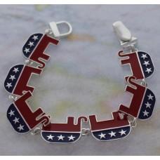 Republican Party Elephant Magnetic Bracelet