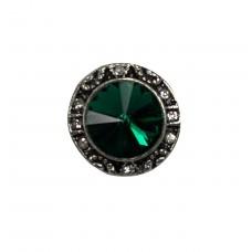 Snap - Emerald Green