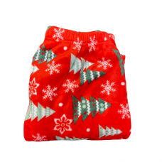 Holiday Lounge Pants - Christmas Trees