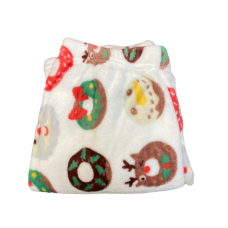 Holiday Lounge Pants - Holiday Doughnuts