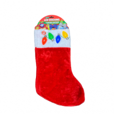 Led Light Up Stocking