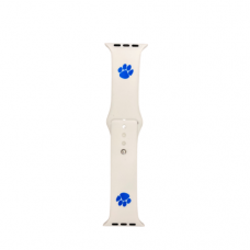 Paw Smartwatch Bands - 38/40mm - White