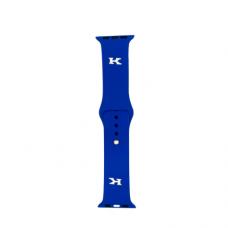 Kentucky Smartwatch Bands - 38/40 mm - Blue