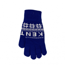 Kentucky Knit Gloves
