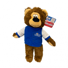 Officially Licensed Memphis Tigers Teddy Bear
