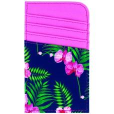 Scan Safe® Card Case - Tropical