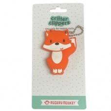 Critter Clippers - Fox