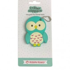Critter Clippers - Owl