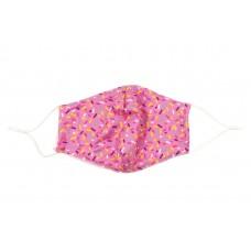 Adult Cloth Reusable Mask - Sprinkles
