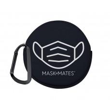 Mask Mates™ Safe Case - Black