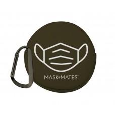 Mask Mates™ Safe Case - Olive