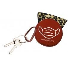 Mask Mates™ Safe Case -  Red