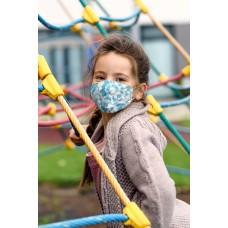 Children's Cloth Reusable Mask - Hero