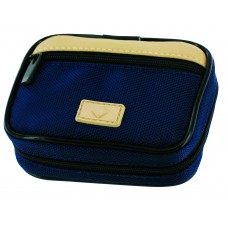 Fashion™ Smart Pill and Vitamin Clutch - Blue