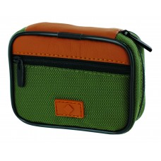 Fashion™ Smart Pill and Vitamin Clutch - Green