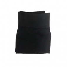 Fleece Lined Leggings - Black