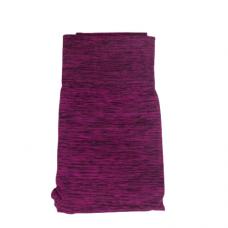 Space Dye Leggings - Purple Black - S/M