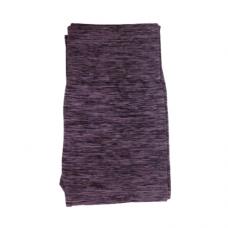 Space Dye Leggings - Rose Black - Large