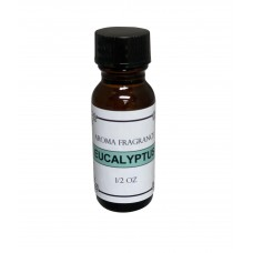 Fragrance Oil - Eucalyptus