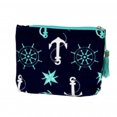 Anchor Cosmetic Bag