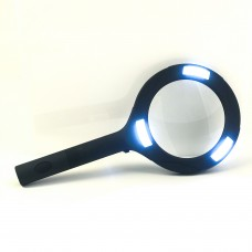 Cyclops Illuminated Magnifying Glass