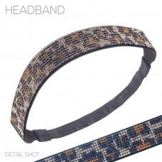 Animal Print Stretch Headband