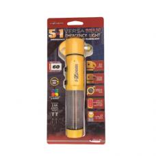 Emergency Auto Tool With Flashlight