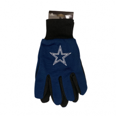 Officially Licensed Gloves - Dallas Cowboys
