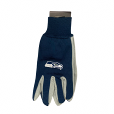 Officially Licensed Gloves - Seattle Seahawks