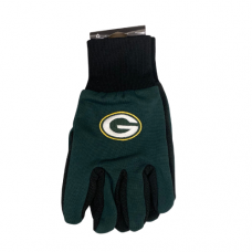 Officially Licensed Gloves - Green Bay Packers